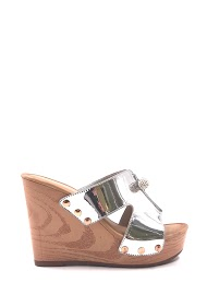 CHIC NANA wedge sandals