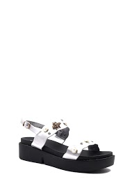 CHIC NANA platform sandals