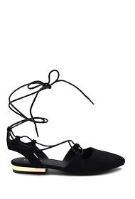 CHIC NANA flat sandals