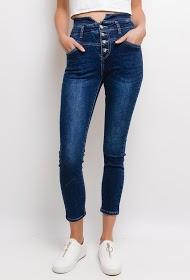 CHIC SHOP high waist jeans