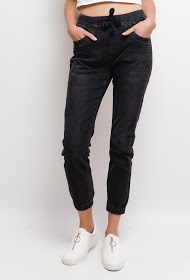 CHIC SHOP straight jeans