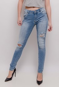 CHIC SHOP jean push-up
