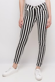 CHIC SHOP trousers