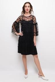 CHOKLATE lace dress