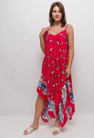 CHRISTY long dress