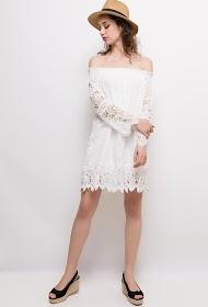 CIAO MILANO bohemian dress
