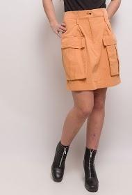 CIMINY skirt with pockets
