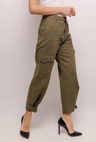 CIMINY cargo pants