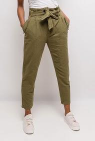 CIMINY high waist pants