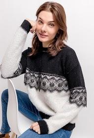 CIMINY women's sweater