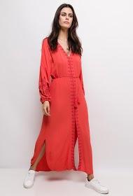 CIMINY long dress