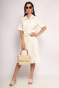 CIMINY tropical dress