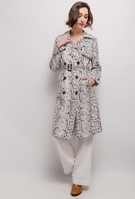 CIMINY printed trench