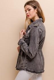 CIMINY jacket with pockets
