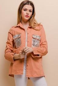 CIMINY cotton jacket