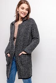 CIMINY knitted jacket