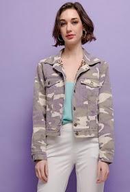 CIMINY military jacket