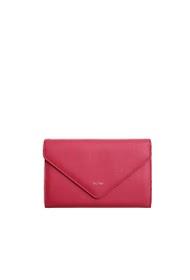 CLIO BLUE wallet