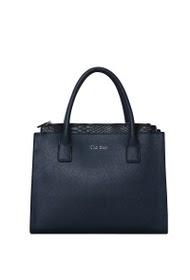 CLIO BLUE handbag