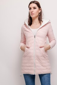 COLYNN reversible down jacket