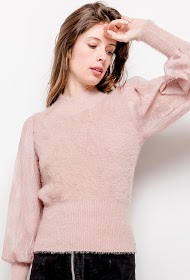 COLYNN sweet sweater