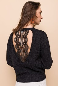 COLYNN feminin sweater