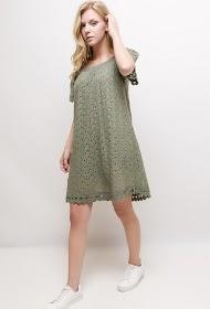 COLYNN lace dress