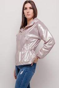 COLYNN chaqueta impermeable