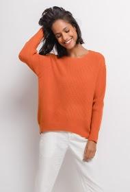 CORALINE sweet sweater