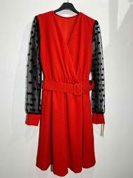 CORALINE dresses