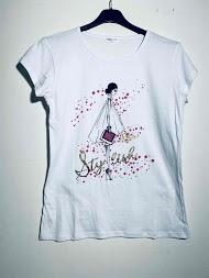 CORALINE t-shirt