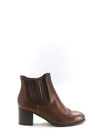 COVANA botines de tacón