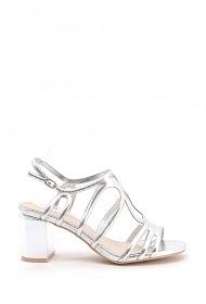 COVANA sandal with heel
