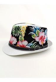 DA FASHION chapeau fantaisie homme/femme