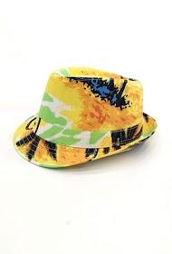 DA FASHION chapeau plage h/f