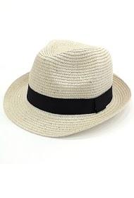 DA FASHION borsalino h / f sombreros unisex