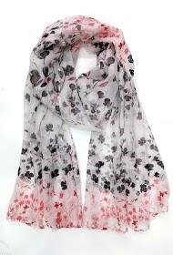 DA FASHION liberty scarf