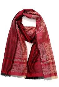 DA FASHION cashmere scarf