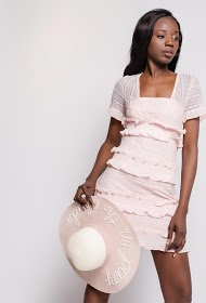 DANITY vestido feminino