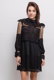 DANITY kvindelig kjole