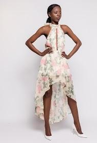 DANITY vestido florido