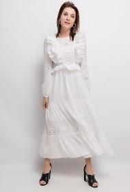 DANITY romantisk kjole