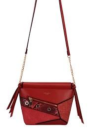 DAVID JONES shoulder bag 6178-1