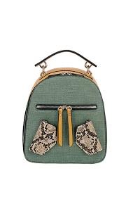 DAVID JONES backpack 6273-2