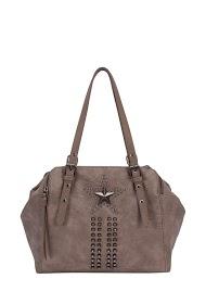 DAVID JONES hand bag 5681-2