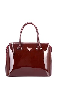 DAVID JONES hand bag 5837-2