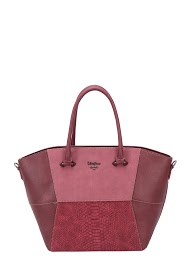 DAVID JONES hand bag 5851-2