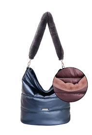 DAVID JONES hand bag 5857-1