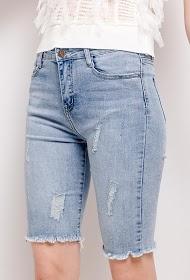 DAYSIE denim shorts