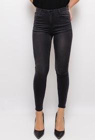 DAYSIE high waist skinny pants